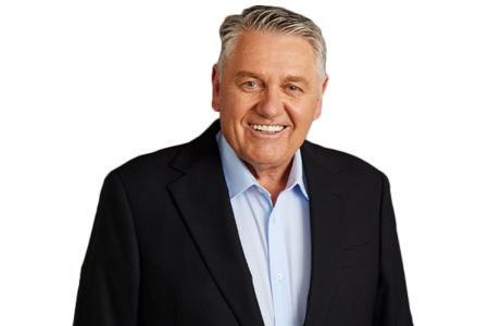 The Ray Hadley Morning Show