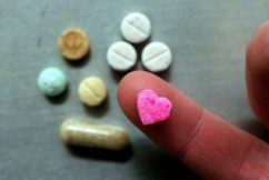 Forensic scientist explains whether pill testing could work