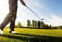 Golf courses remain open after coronavirus ban confusion