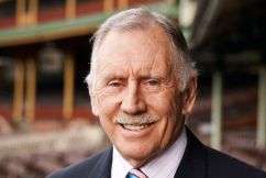 "Cricket legend, Ian Chappell: T20 World Cup is ""too risky"""