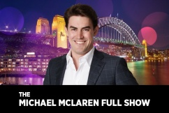 Overnights Full Show 13th August