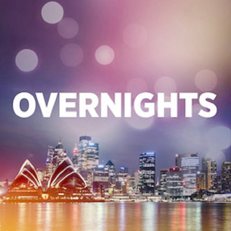 Article image for Overnights with Luke Grant Sunday 13th October
