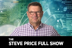 Nights with Steve Price full show podcast, December 19
