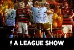 The A-League Show – March 25th 2018