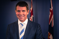 NSW Premier Mike Baird Resigns