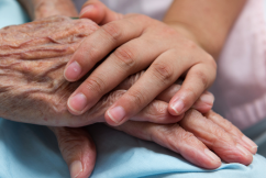 Looming Aged Care Crisis