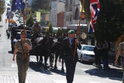 Anzac Day Marches Cancelled