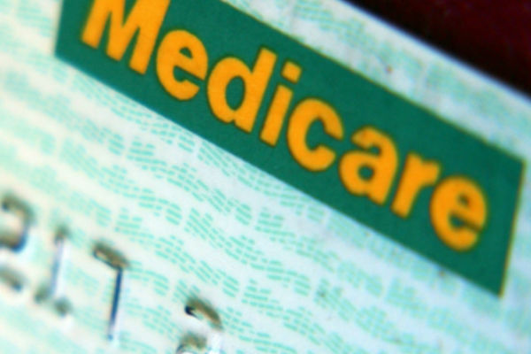 Article image for Boss of giant health insurer calls for Medicare to be axed