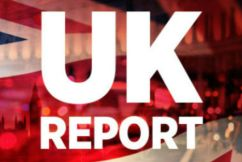 UK Report – 23rd March 2020