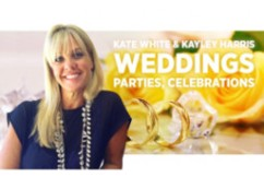 Weddings, Parties, Celebrations full podcast: February 18th