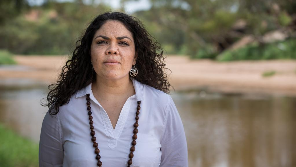 Article image for Country Liberal's Jacinta Price falls victim of Greens racially offensive post