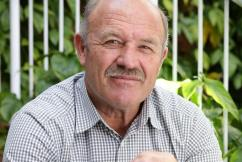 Wally Lewis chats about his pick for a new Brisbane NRL team