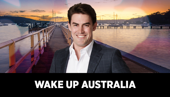 Article image for Wake Up Australia 21st August