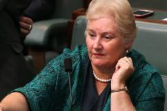 Liberal MP Targeted Because Of Gender?