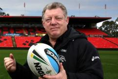 Phil Gould Speaks On Abortion Scandal