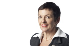 Small Business Ombudsman Kate Carnell