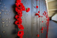 Remembering the ANZAC