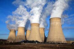 Is Thorium the 'good nuclear'?
