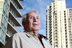 Sydney Housing 'A Disaster'