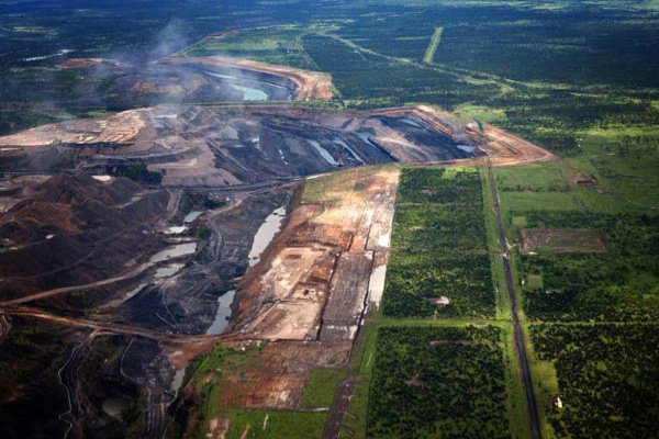 Article image for Liberal MP Michelle Landry claims Adani played big part in Capricornia win