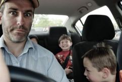 Dads Top Dangerous Drivers List