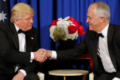 PM Meets US President
