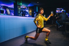 Beer Runners Club Launched
