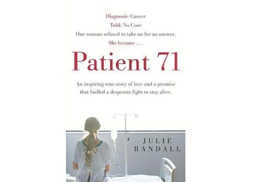 Article image for Julie Randall's Patient 71
