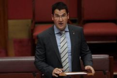 Minister Says Muslims Must Call Out Terrorism