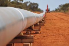 Lift the Gas ban in Victoria and Northern Territory