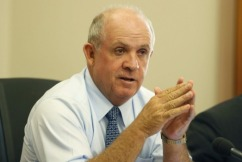 Nationals MPs disgusted by Liberal infighting