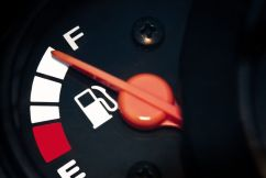 Aussie cars guzzle 59% more fuel than advertised