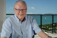 Queen's Birthday honours: Graham Richardson 'takes it with a smile'