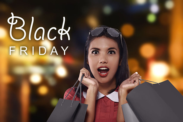 Article image for Black Friday shopping sales – what you need to know!