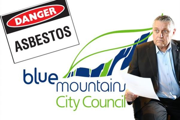 Article image for EXCLUSIVE: Blue Mountains Council allegedly ignored asbestos at preschools