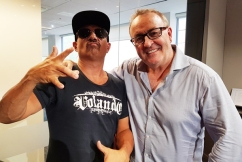 What makes a bogan? Comedian and expert Pauly Fenech gives us the answer