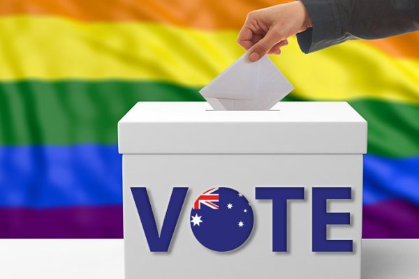 Article image for Australia votes YES… full stats