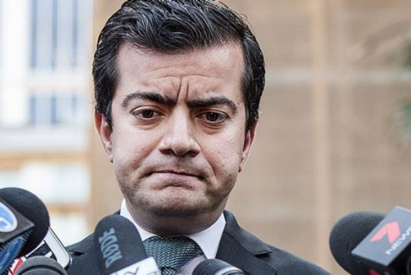 "Article image for Smithy's Deplorables: Dastyari's ""dirty laundry"" is aired"