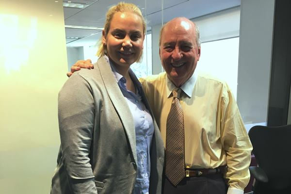 Article image for Jelena Dokic reveals years of abuse