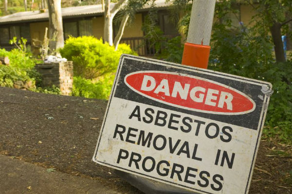 Article image for Council staff allegedly instructed to scrub asbestos-laden walls