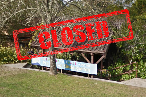 Article image for Asbestos infested preschool in Blue Mountains closes immediately after Safe Work inspection