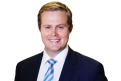 Oliver Peterson from 6PR