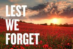 The History of Remembrance Day