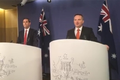 Chris Bowen: 'Let's not give the government a gold star'