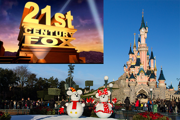 Article image for Disney buys 21st Century Fox assets for $68 billion