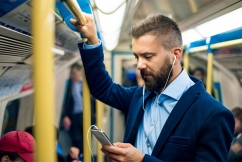Headphones could permanently ruin your hearing