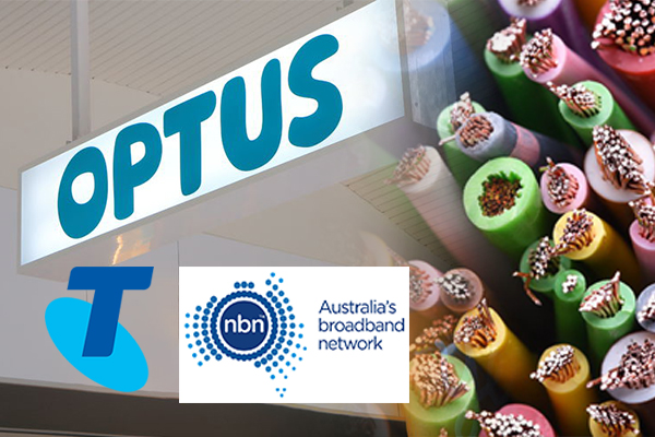 Article image for Optus compensates thousands with slow NBN