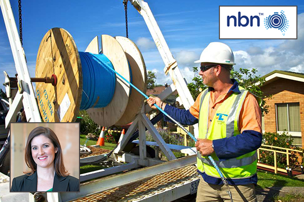 Article image for NBN offering cheaper prices to compensate for slow speed