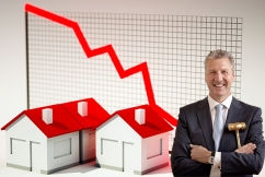 Is the property boom over?