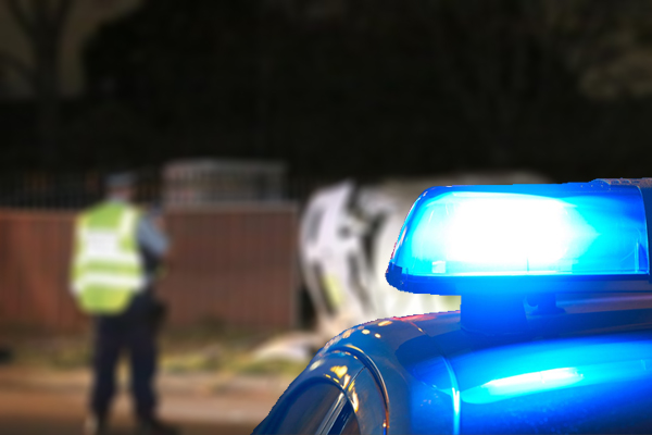 Article image for Horror road toll following first weekend of holidays